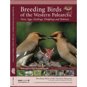 Breeding Birds of the Western Palearctic (DVD-ROM)