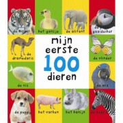Mijn eerste 100 dieren - R. Priddy