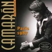 Camaron De La Isla - Paris'87 (0731454663328) (1 CD)