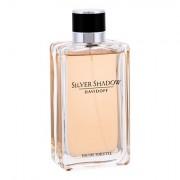Davidoff Silver Shadow Eau de Toilette 100 ml für Männer
