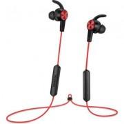 Huawei Słuchawki bezprzewodowe HUAWEI AM61 Sport BT Czarno-czerwony