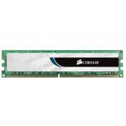 Mémoire Corsair Value Select 1 Go DIMM 184 broches (VS1GB333) - DDR - 333 MHz / PC2700 - CL2.5 - mémoire sans tampon - NON ECC - 2.5 V