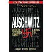 Auschwitz: A Doctor's Eyewitness Account, Paperback/Miklos Nyiszli
