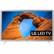 Televizor LG LED Smart TV 32 LK6200PLA 81cm Full HD White