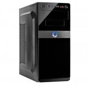 Carcasa Inter-Tech IT-5908 Black