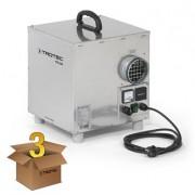 Adsorpsiyon Nem Alma Cihazı TTR 250 (3'lü Paket)