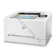 Принтер HP Color LaserJet Pro M254nw, p/n T6B59A - Цветен лазерен принтер HP