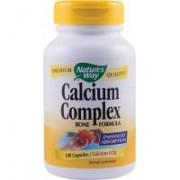 Calcium complex bone formula 100cps NATURES WAY