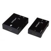StarTech.com - Juego Extensor HDMI por Cable CAT5 HDBaseT - 4K - 100m