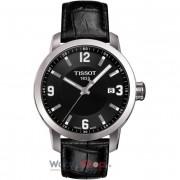 Tissot T-SPORT T055.410.16.057.00 PRC 200 Black T055.410.16.057.00