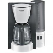 Cafetiera Bosch, alb/gri, 1200 W, 10 cesti TKA6A041 GARANTIE 2 ANI