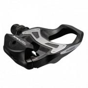 Shimano Cykelpedaler Shimano PD-R550 SPD-SL svart resin