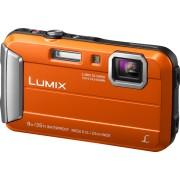 PANASONIC Compact camera Lumix DMC-FT30 (DMC-FT30EF-D)