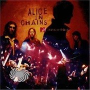 Video Delta Alice In Chains - Unplugged - CD