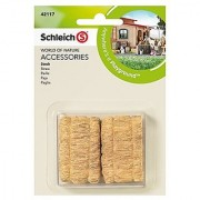 Schleich 42117 Yellow Straw Bales 2 Pack