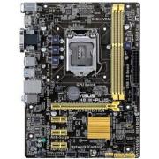 Placa de baza Asus H81M-Plus, Intel H81, LGA 1150