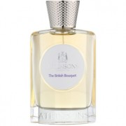Atkinsons The British Bouquet Eau de Toilette unissexo 50 ml