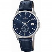 Reloj Hombre C4636/3 Azul Candino