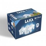 Bi-Flux akciós 4db szűrőbetét Laica kancsóhoz