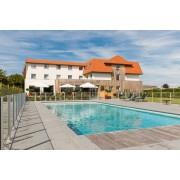 VakantieVeilingen.be Overnachting in een 3*-hotel in De Haan (2 p.)
