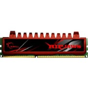 G.Skill 4 GB DDR3-RAM - 1333MHz - (F3-10666CL9D-4GBRL) G.Skill Ripjaws-Series CL9