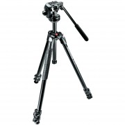 Trípode Manfrotto 290 Xtra Kit 2 way Cabezal 128rc2