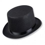 Schramm Onlinehandel S / O Adults' Top Hat Black (0165)