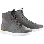 Alpinestars Jam Air Zapatos Gris Verde 45