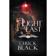 Light of the Last: Wars of the Realm, Book 3, Paperback