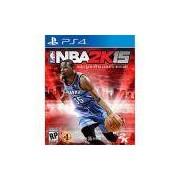 Game - NBA 2K15 - PS4
