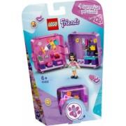 LEGO Friends Cubul de joaca de cumparaturi al Emmei No. 41409