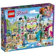 Heartlake City resort Lego