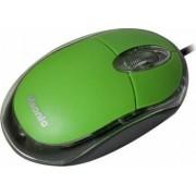 Mouse Vakoss Msonic MX264E USB 1200dpi Green