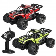 Remote Control Car High Speed Racing Car Electronic Hobby Car Vehicle 2.4 GHZ 1:16 Scale RC Cars Toys For Adults Kids