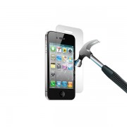 Glazen screen protector voor iPhone 4/4S