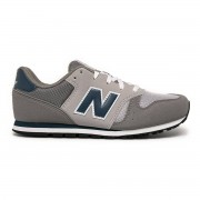 New Balance Baskets New Balance 373 gris/bleu
