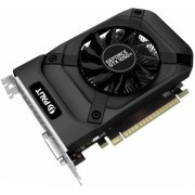 Placa Video Palit GeForce GTX 1050 Ti StormX, 4GB, GDDR5, 128 bit