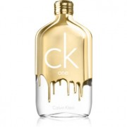 Calvin Klein CK One Gold eau de toilette unisex 50 ml
