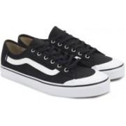 Vans BLACK BALL SF Sneakers For Men(Black, White)