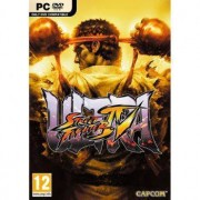 Joc PC Capcom ULTRA STREET FIGHTER 4