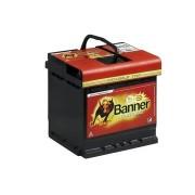 Acumulator BANNER Power Bull 50Ah 450A