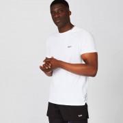 Myprotein Pace tričko - Bílé - XS