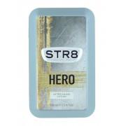 STR8 After Shave in cutie metalica 100 ml Hero (Design Vechi)