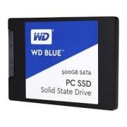 """Western Digital Blue SSD - 500GB 2.5"""""""