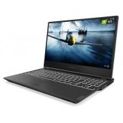 "Lenovo Y540-15IRH /15.6""/ Intel i5-9300H (4.1G)/ 8GB RAM/ 512GB SSD/ ext. VC/ DOS/ Black (81SX006FBMI)"