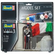 Model Set - Carabinier - RV62802
