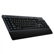 Logitech G613 Wireless MECH Carbon