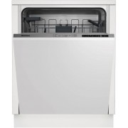 Blomberg LDV42221 60cm Fully Integrated Dishwasher