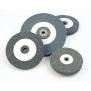 Disc Piatra Abraziva Granulatie 30 - 125 mm pt. M1225 - MANNESMANN - M1230-G-125