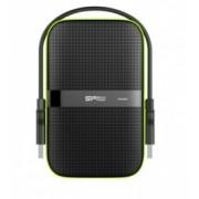 HDD Extern Silicon Power Armor A60 1TB USB 3.0 2.5 inch Black